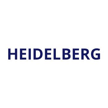 Heidelberg onderdelen