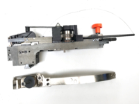Hohner 48/5 S hechtkop / stitching head