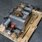 Wohlenberg Cold Glue Side Unit