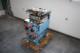 Wohlenberg Hotmelt Glue Spine Unit