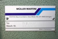 Müller Martini 292