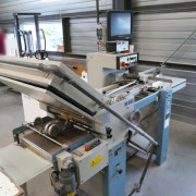 MBO T45 - Used Bindery Machines Book Binding Machines