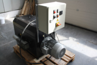 Rietschle SMV 300 - Used Bindery Machines Book Binding Machines