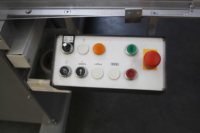 Polar B1E 120 AC Multi station bander - used polar multi station bander - used bindery machines - Rob-Son Graphics International B.V.