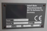 Polar B1E 120 AC Multi station bander - used polar multi station bander - used bindery machines - Rob-Son Graphics International B.V.