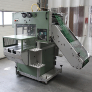 Muller Martini 310 CS20 stacker delivery | used muller martini stackers delivery