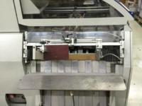 Kolbus KM473 Perfect Binder | used kolbus km perfect binder | used perfect binder kolbus | used bindery machines Rob-Son Graphics International B.V.