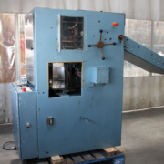 Gassert stacker | used stacker | used bindery machines