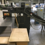 Heidelberg ST 300 Saddle Stitcher | used heidelberg saddle stitchers | used heidelberg machines