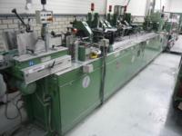 Sitma 950 inserting machine / foil packaging machine, used sitma foil packaging machine, used packaging machine