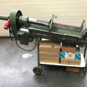 Bundling press / bundle press