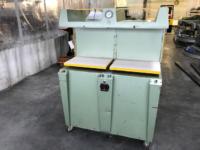 Zechini Double Book Press, used book press, used twin press, used zechini presse