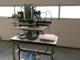 Kensol hot stamp foil roll leaf stamping press