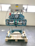 used MBO Z5 Knife Folding Unit, used mbo z5, used mbo z2, used bindery machines, rob-son graphics international bv