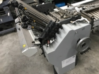 Heidelberg Stahlfolder TD 78 6/6 folding machine heidelberg folding machines used folding machines bindery machines
