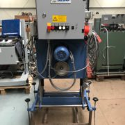 Used 2005 MBO Z6 Knife Folding Unit