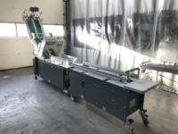 Used OMG Sin Cronos Stream Feeder Used OMG bindery machines equipment Used stream feeders