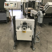 used Heidelberg VFZ 52.D knife folding unit folding machines