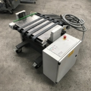 used Heidelberg SAK 56 delivery for folding machines