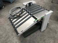 used Heidelberg SAK 56 delivery for folding machines