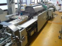 Kolbus KM 470 perfect binding line 1999