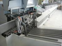 Used Sigloch ZTM Gathering Machine / Collator 7037