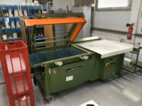 Hugo Beck WS80/100 L-sealer corner sealer