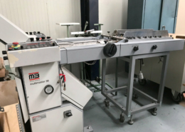 used 12083 MB Bauerle Multimaster 38-4 folding machine (1)